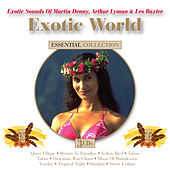 Exotic World von Various Artists