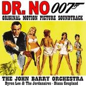 Dr. No (Original Motion Picture Soundtrack) by Various Artists
