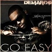 Go Easy - Single by Demarco