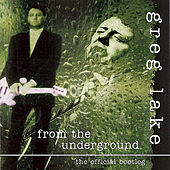 From The Underground - The Official Bootleg von Various Artists