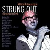Wardell Quezergue Strung Out de Various Artists