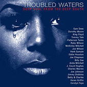 Troubled Waters-Deep Soul From the Deep South de Various Artists