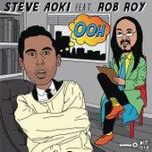 Ohh (Remixes) von Steve Aoki