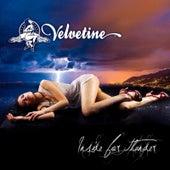 Inside for Thunder by Velvetine