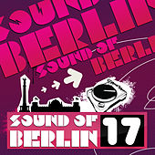 Sound of Berlin 17 de Various Artists