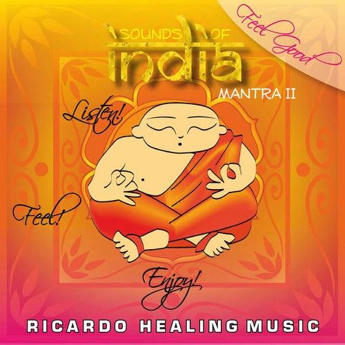 Sounds of India - Mantra, Vol. 2 by Ricardo M.