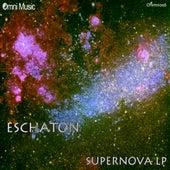 Supernova LP: The Beginnings - EP de Eschaton