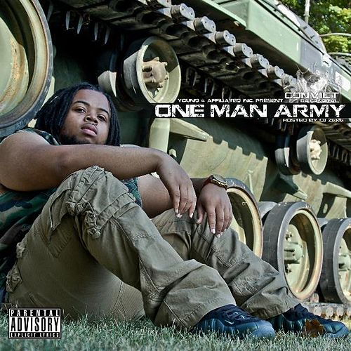 Ball Everyday (feat. SavvyCet & Saizo) by One Man Army
