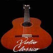 Violão Clássico de Violão Classico Specialist