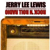 Rock 'N Roll Radio (35 Hits) de Jerry Lee Lewis