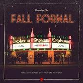 Fall Formal (hitRECorderly #3) by hitRECord