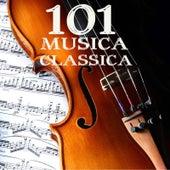 101 Musica Classica: 101 Capolavori di Musica Classica, Musica Rilassante per Corpo e Mente (Mozart, Bach, Chopin,Debussy e altri) de 101 Musica Classica Artisti