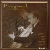 Mozart, W.A.: Concerto for Flute and Harp, K. 299 / Debussy, C.: 2 Danses / Ravel, M.: Introduction Et Allegro / Indy, V. D': Suite, Op. 91 by Pierre Jamet