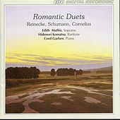 Romantic Duets by Edith Mathis