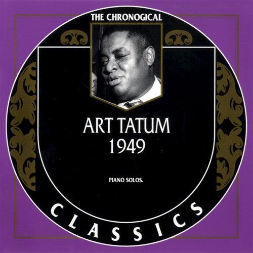 1949 by Art Tatum
