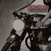The Temptation Of St. Anthony by Alkaline Trio