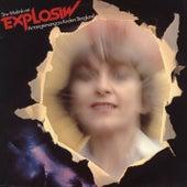 Explosiw von Siw Malmkvist