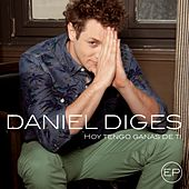 Hoy tengo ganas de ti EP de Daniel Diges