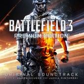 Battlefield 3 Premium Edition by EA Games Soundtrack