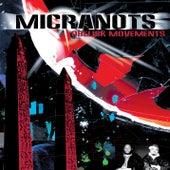 Obelisk Movements by MICRANOTS