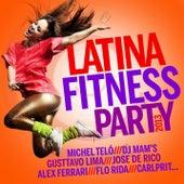 Latina Fitness Party 2013 de LATINA FITNESS PARTY
