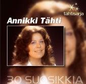 Tähtisarja - 30 Suosikkia by Annikki Tähti