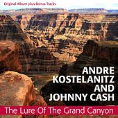 The Lure of the Grand Canyon (Original Album Plus Bonus Tracks 1961) de Various Artists