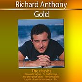 Richard Anthony Gold (The Classics) by Richard Anthony