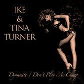 Dynamite / Don't Play Me Cheap de Tina Turner