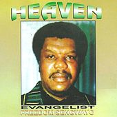 Heaven by Evangelist Freedom Sengwayo
