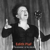 L'homme à la moto de Edith Piaf