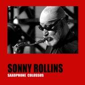 Saxophone Colossus de Sonny Rollins