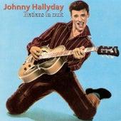 Retiens la nuit de Johnny Hallyday