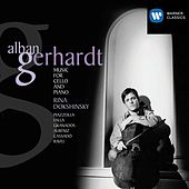 Music for Cello and Piano von Alban Gerhardt