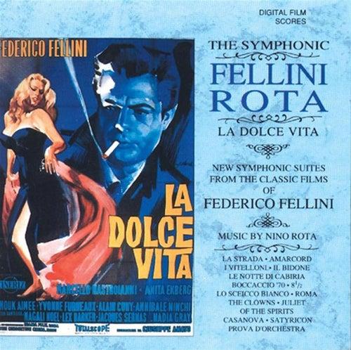 Symphonic Fellini / Rota by City of Prague Philharmonic