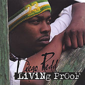 Living Proof by Diego Redd