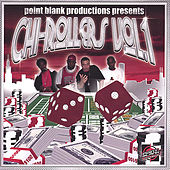 Chi-Rollers Vol.1 by Point Blank