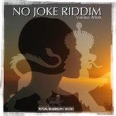 No Joke Riddim von Various Artists