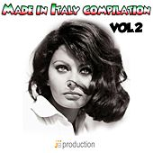 Made In Italy, Vol.2 von Various Artists