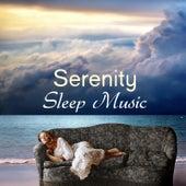 Serenity Sleep Music: Sleep Music, Lullabies, Healing Sleep Songs, Slow Music and Delta Waves for Calm, Serenity, Relaxation, Meditation and Sleep Disorders by Sleep Music Sound