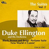 Black, Brown and Beige - Perfume Suite - New World a Comin' (The Suites Vol. 2) by Duke Ellington