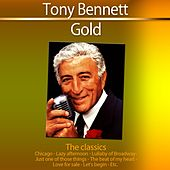 Gold - The Classics de Tony Bennett