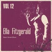 Basin Street Blues, Vol. 12 von Ella Fitzgerald