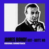 James Bond! 007 - Dr.No (Original Soundtrack from