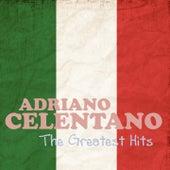 The Greatest Hits von Adriano Celentano