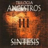 Trilogía Ancestros (Vol. III) de Síntesis