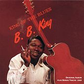 King of the Blues (Original Album Plus Bonus Tracks 1960) de B.B. King