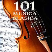 101 Música Clásica de Various Artists