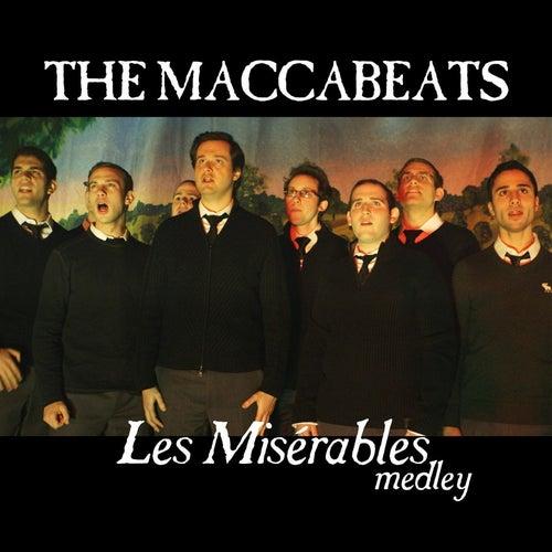 Les Misérables Medley by Maccabeats