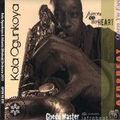 Afrobeat de KOLA OGUNKOYA